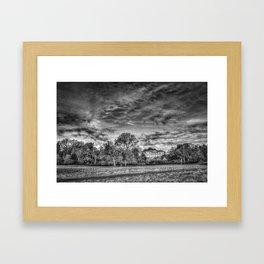 Tatton Hall, Knutsford Cheshire Framed Art Print