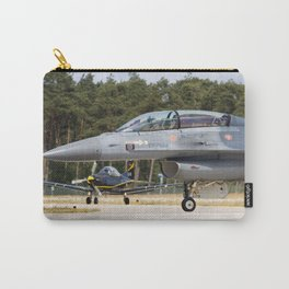 RNLAF F-16 Carry-All Pouch