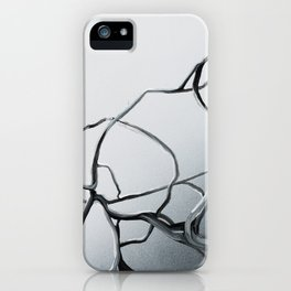 Organics 3 iPhone Case