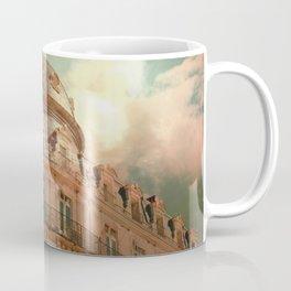 Montpellier  - France Coffee Mug