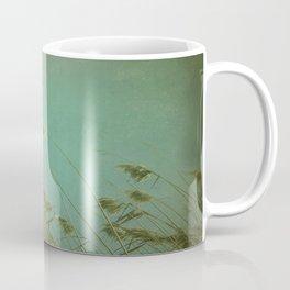 When the wind blows Coffee Mug