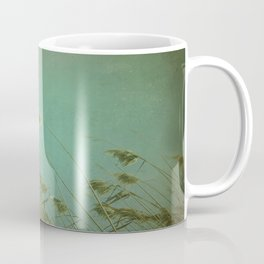 When the wind blows Coffee Mug