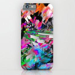 Q-32 iPhone Case