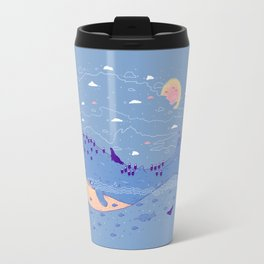 It would of been different Travel Mug