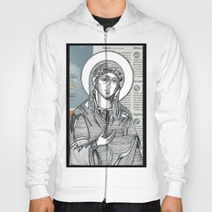 Madonna of Today's Horoscope Hoody