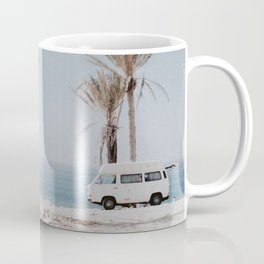 summer road trip Coffee Mug
