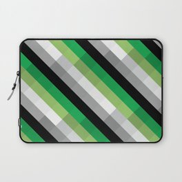 PRIDE - Aro Laptop Sleeve