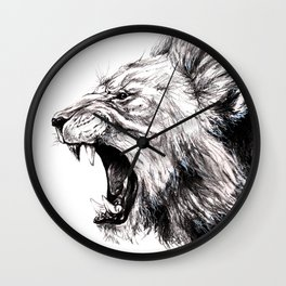 Timothy Wall Clock