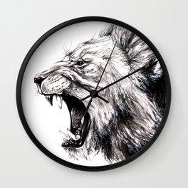 Timothy Wall Clock
