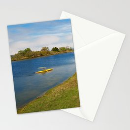 Assateague Island Marsh Stationery Cards