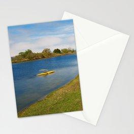 Assateague Island Marsh Stationery Cards