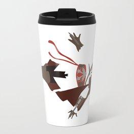Assassin's Creed - Ezio Auditore da Firenze Travel Mug