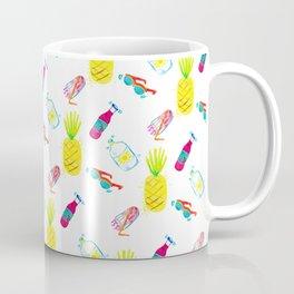 Pineapple fun Coffee Mug