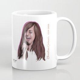 Christina Grimmie Coffee Mug