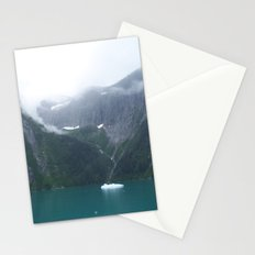 Tracy Arm Fjord Stationery Cards