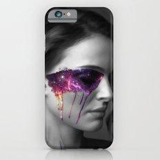 Universe paint iPhone 6s Slim Case