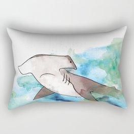 hammerhead Rectangular Pillow