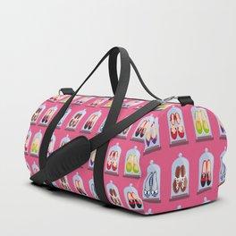 Shoes Duffle Bag