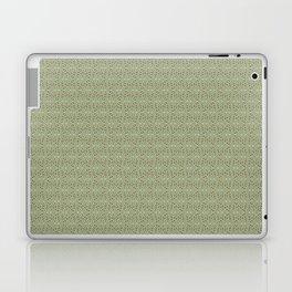 Celtic Knot Pattern III Laptop & iPad Skin