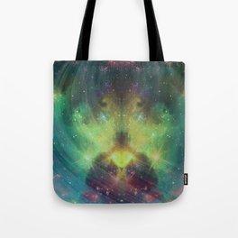cosmic meditation  Tote Bag