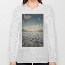 Dark Square Vol. 3 Long Sleeve T-shirt