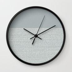 Riverside - Paloma Wall Clock