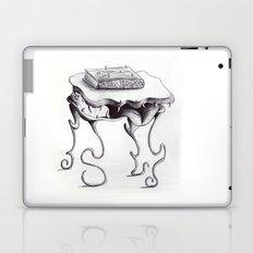 Monster Table Laptop & iPad Skin