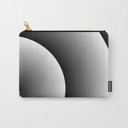Love Swirl Carry-All Pouch