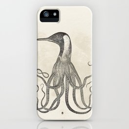 The Octo-Loon iPhone Case