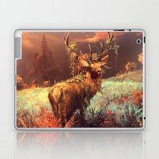 Breath of the wild Laptop & iPad Skin