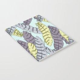 Lotsa Feathers Notebook