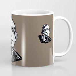 Stephen Hawking Coffee Mug