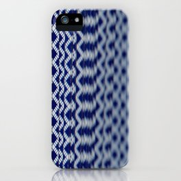 Solitaire Zoom iPhone Case