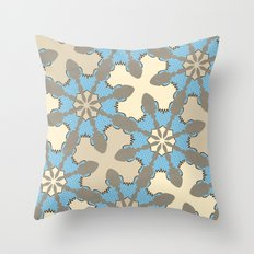 53 Throw Pillow