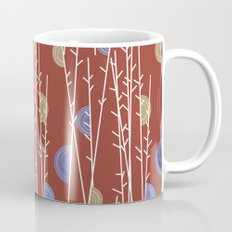 Grasses and reeds Mug