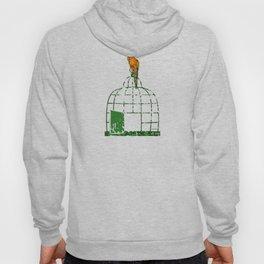 Free Bird Hoody
