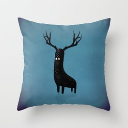 m a l a t t i a m o s t r u o s a d u e Throw Pillow