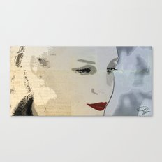 ME II Canvas Print