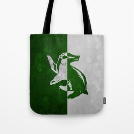 Hufflerin Tote Bag