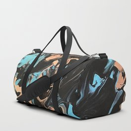Toxic Pop Duffle Bag
