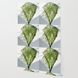 Leaf Light II Wallpaper