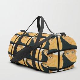 Cornbread Takes a Dive Duffle Bag