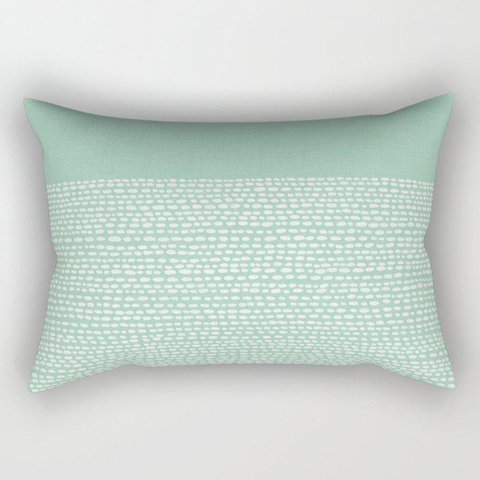 Riverside - Hemlock Rectangular Pillow