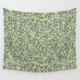 Modern Military camouflage pattern 1 Wall Tapestry
