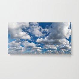 Sky Metal Print