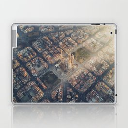 Let there be light! Laptop & iPad Skin