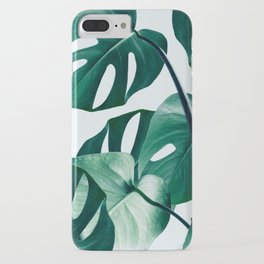 Monstera #society6 #artprints #buyart iPhone Case