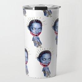 Saint Marion Travel Mug
