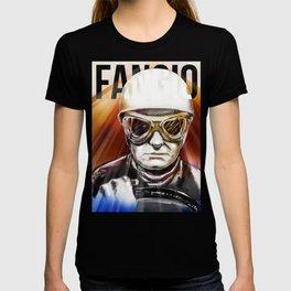 Fangio T-shirt