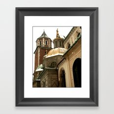The Middle Ages Framed Art Print